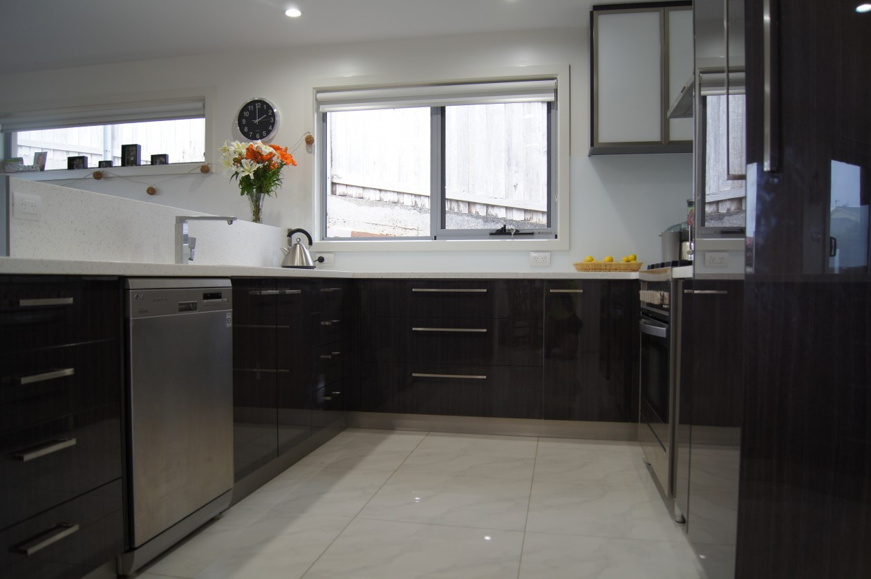 Mills road joinery design unlimited for Kitchen design unlimited